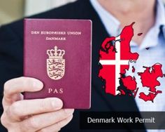 If you want to #work and reside in #Denmark, you have to require Denmark work permit.. Know more about it..