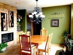 Belvedere Designs: Dining Room Inspiration