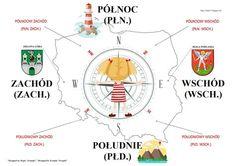 Montessori, Polish Language, Early Education, Hand Lettering, Stuff To Do, Kindergarten, Homeschool, Teacher, How To Plan
