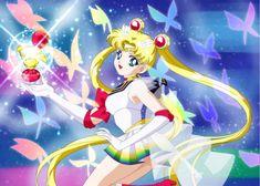 Sailor Moon Quotes, Sailor Moon Funny, Sailor Moon Girls, Arte Sailor Moon, Sailor Moon Stars, Sailor Moon Manga, Sailor Jupiter, Sailor Moon Crystal, Sailor Scouts