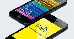 iPhone 5 - Medical Spanish by Mavro Inc.