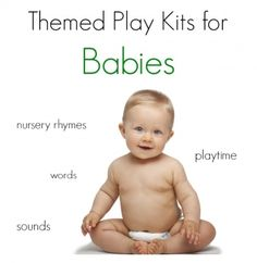 Lots of free Early Intervention Resources for Language Development in Babies!
