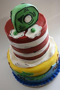I think you should do this cake!!!