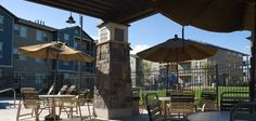 """Florentine Villas Apartments in Midvale Utah, so this is what """"affordable"""" looks like!  I want some!"""