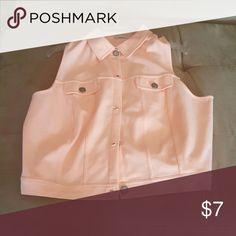 This cute vest Beautiful vest Jackets & Coats Vests