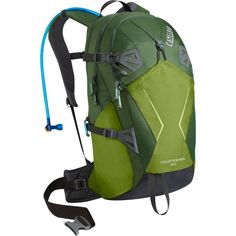 Camelbak Products Mens Fourteener 20 Hydration Pack Deep OliveWoodbine 100Ounce * Visit the image link more details. This is an Amazon Affiliate links.
