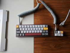 Mechanicalkeyboards keyboards pc keyboard, keyboard и computer diy. Diy Electronics, Electronics Projects, Technology Gadgets, Tech Gadgets, Diy Phone Stand, Computer Diy, Portable Vacuum Cleaner, Game Room Design, Key Caps