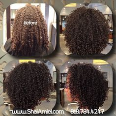 Go to http://naturalhairsalonfinder.com/ to find a stylist for your natural hair.
