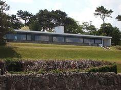 Cheyne residence - Morris and Steedman