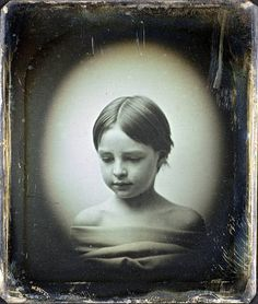 Child by Southworth & Hawes 1850