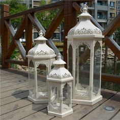 Compare prices on Large Floor Lanterns - shop the best value of Large Floor Lanterns from international sellers on AliExpress - - Compare Prices on Large Floor Lanterns- Online Shopping/Buy … Large Floor Lanterns, Metal Lanterns, Lanterns Decor, Candle Lanterns, Home Decor Furniture, Diy Home Decor, Cheap Candle Holders, Moroccan Lanterns, Front Door Decor