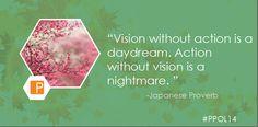 #vision #quote #quoteoftheday