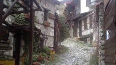 Palaios Panteleimon Village – Pieria – Hellas