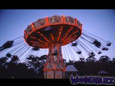 The Dragons Flight @ Wonderland