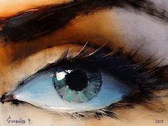 Afbeeldingsresultaat voor pavel guzenko eyes