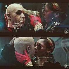 Listen to every Rammstein track @ Iomoio Hahaha Hahaha, Period Humor, Types Of Humor, Till Lindemann, Hard To Love, Black Veil Brides, Metalhead, S Man, Read News