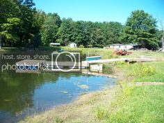Esshups floating dock | Property Projects & Construction | Pond Boss Forum Kubota Tractors, Floating Dock, Pond, Construction, Building, Water, Outdoor Decor, Projects, Gripe Water