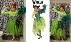 One Short Day In The Emerald City Wicked Around The