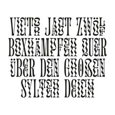 rafael kfouri`s déjà vu Graphic Design Fonts, Typographic Design, Typography Letters, Lettering, Instagram Font, Clown Tattoo, Branding, Brand Identity, Type I