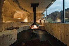 die schönsten Hotels in den Alpen