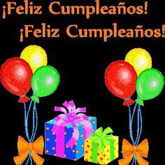 feliz cumpleanos | Feliz cumpleaños Prof. Mario Mansilla | Colegio San Benito ...