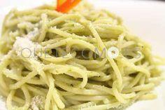 Spaghetti puttanesca | Restaurante italiano gastroteca Milano´s en Vigo