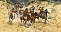 frank mccarthy illustrator artist | Greenwich Workshop - Frank McCarthy Prints and Canvases