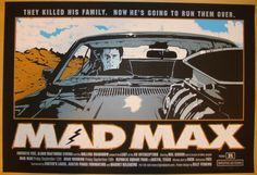 """""""Mad Max"""""""