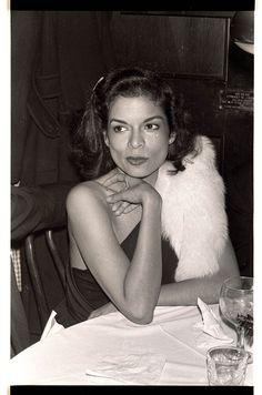 87a26708ccb Bianca Jagger at Studio 54