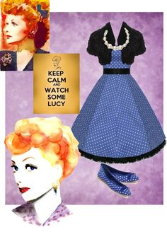 Love Lucy Paper And Photos On Pinterest