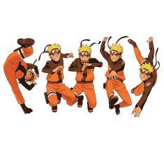 Naruto, Naruto, Naruto, Naruto and Naruto Render by xUzumaki  http://pre03.deviantart.net/2288/th/pre/f/2013/018/3/6/naruto__naruto__naruto__naruto_and_naruto_render_by_xuzumaki-d5ruuit.png