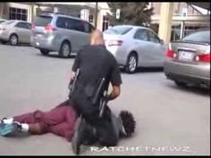 ( RAW FOOTAGE ) COPS VIOLATING CITIZENS RIGHTS.... CAUGHT ON TAPE! (+pla...