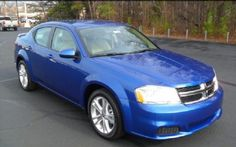Incredible Dodge Avenger: 50 Collections example https://pistoncars.com/incredible-dodge-avenger-50-collections-6061