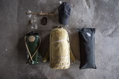 GORUCK   Gear Built in the USA. Events that Build Better Americans..   Rucking Kit: 10L Hydration Bullet