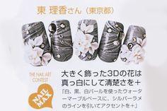 japanese nail magazine scans - Google Search