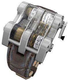 Cabestan   #wristwatches  #watch