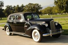 1940 Packard Limousine I came across this kind of amazing limousine. Make sure you visit far more on this web-site