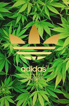 Weed Dope Nike Wallpaper Huf