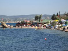 İzmir'in Birbirinden Güzel 10 Halk Plajı