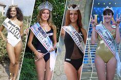 Tutti i costumi di Miss Italia: i look dai primi anni del concorso ad oggi