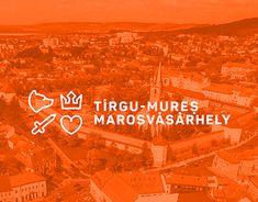 """Check out new work on my @Behance portfolio: """"TÎRGU-MUREȘ/ MAROSVÁSÁRHELY CITY BRANDING"""" http://be.net/gallery/60893421/TIRGU-MURES-MAROSVASARHELY-CITY-BRANDING"""