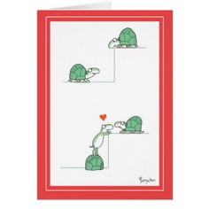 TURTLES Valentines by Boynton Card - click to get yours right now!