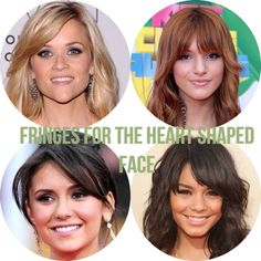 48 Best Heart Shaped Face Images Hairdos Short Hair Cute Hair
