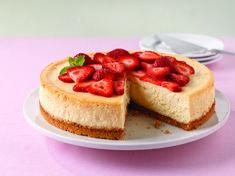 PHILADELPHIA Classic Cheesecake - My Food and Family