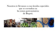 En español Flavors of Bogota Coffee Shop Tour trailer