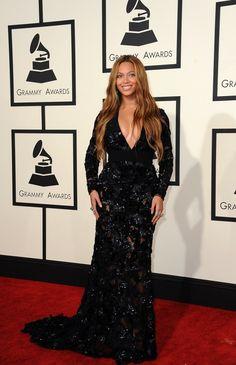 Beyoncé | 2015 Grammy Awards