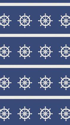 Anchor Wallpaper, Nautical Wallpaper, Happy Wallpaper, Iphone Wallpaper, Scrapbook Images, Deco, Wallpapers, Itunes, Collage