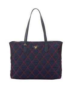 Quilted+Nylon+Tote+Bag+by+Prada+at+Neiman+Marcus.