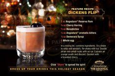 Dickens Flip