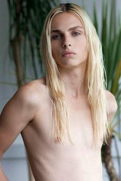 androgynous | Androgynous men - every girl's secret fantasy - Andrej Pejic - Zimbio